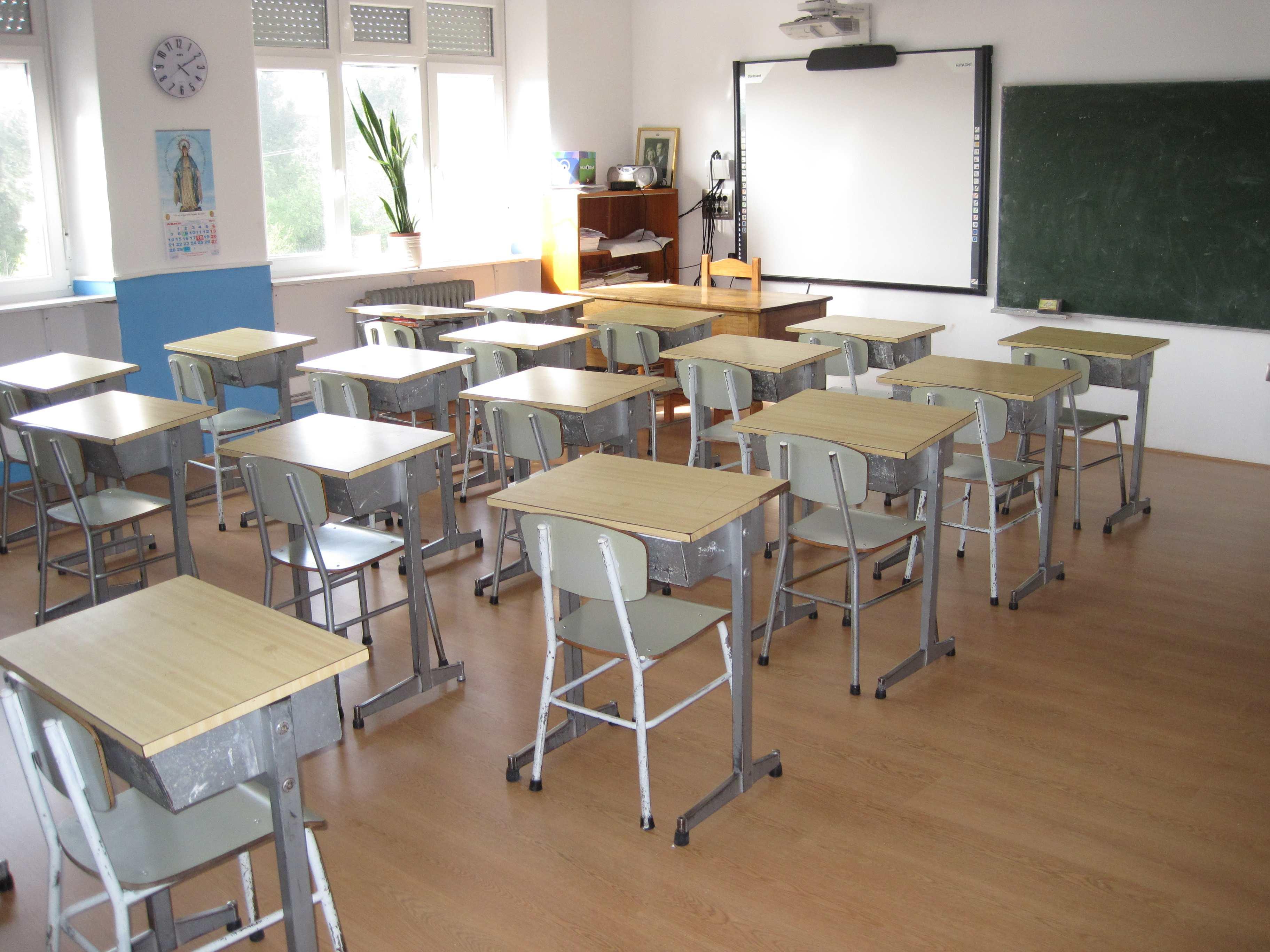 Colegios en Polanco Torrelavega Colegio la MIlagrosa 6º E. PRIMARIA
