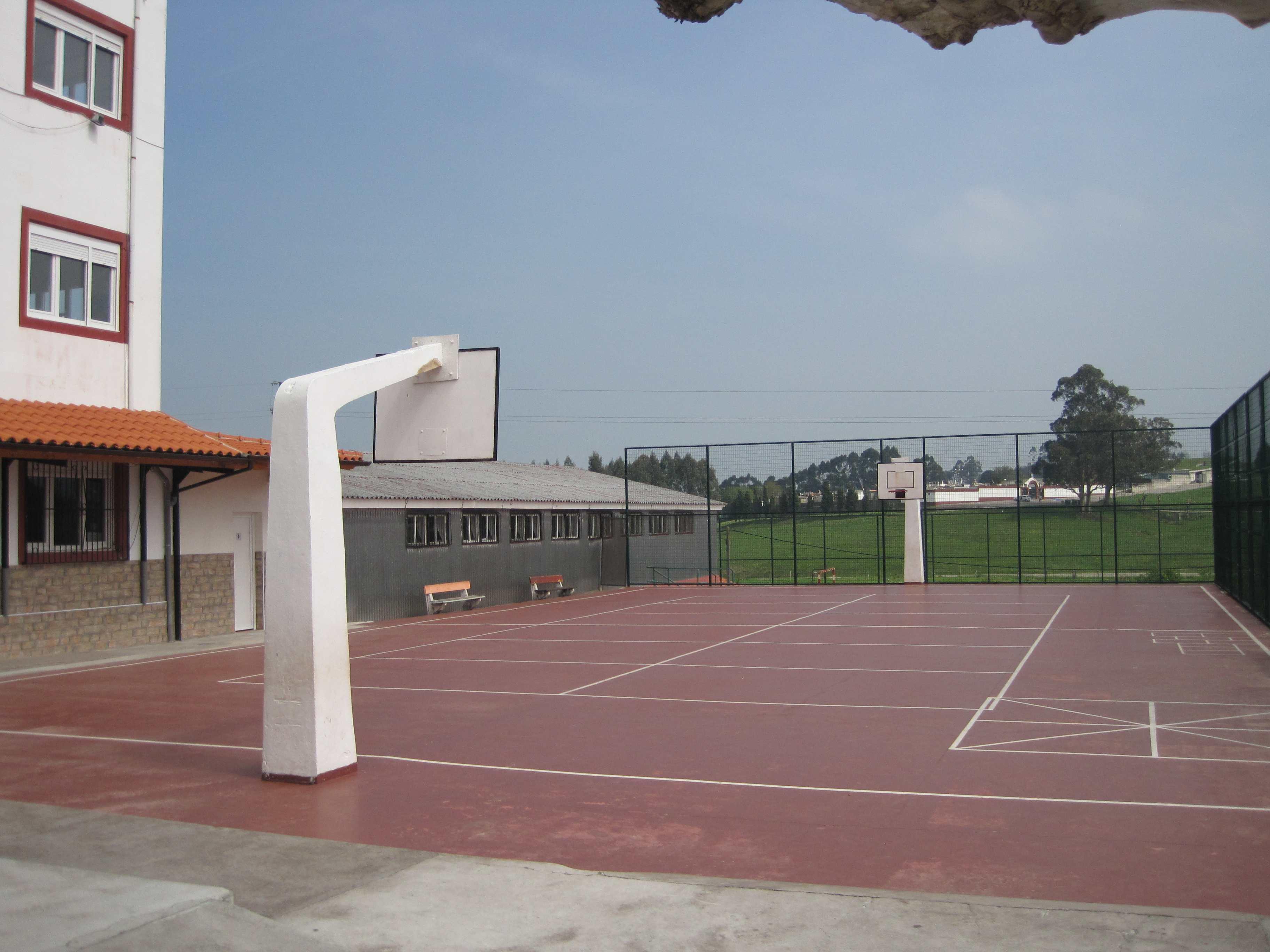 Colegios en Torrelavega Colegio la MIlagrosa