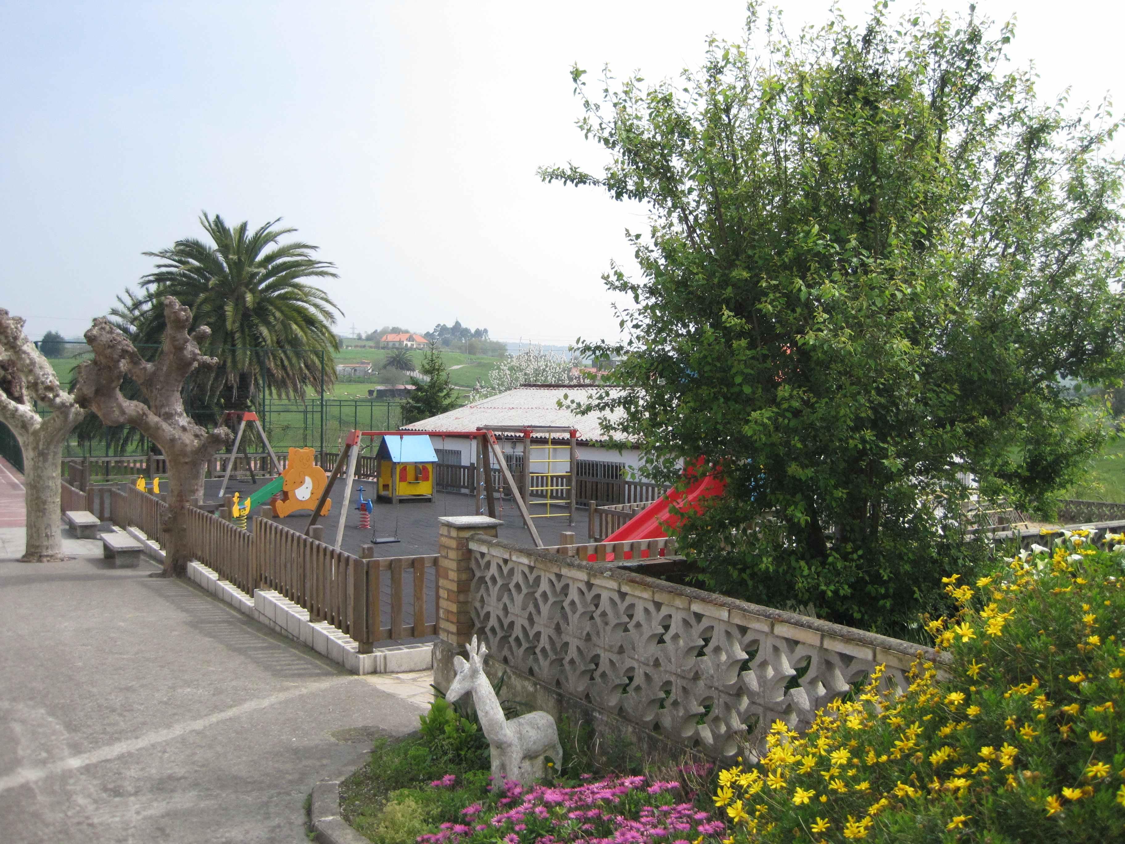 Colegios en Polanco Torrelavega Colegio la MIlagrosa