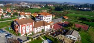 Colegio La Milagrosa Polanco Cantabria