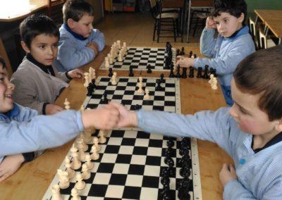 ajedrez 10