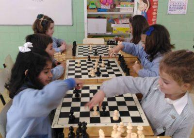 ajedrez 4