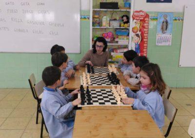ajedrez 6