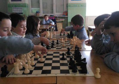 ajedrez 7
