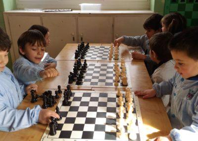 ajedrez 8