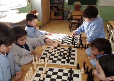 ajedrez 9