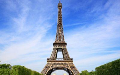Viajamos a Francia