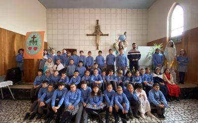 Fiesta de la Virgen de la Medalla Milagrosa, 2019