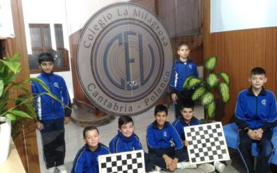 II edición del torneo de ajedrez CEV