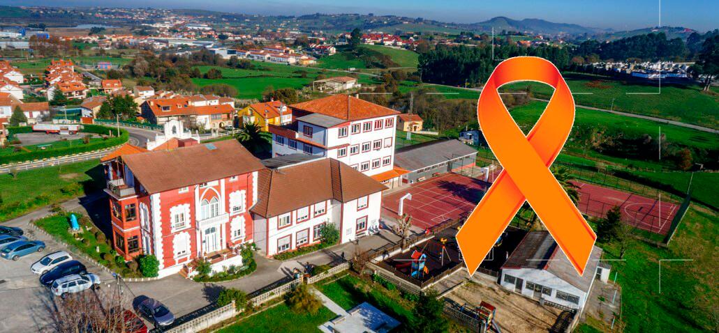 Colegio La Milagrosa, Polanco