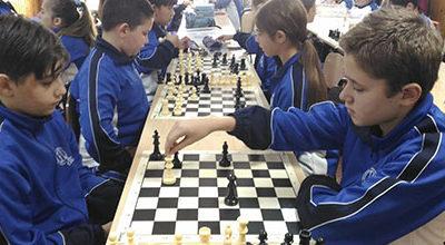 "I Torneo ""Ajedrez Educativo"" de Centros Vicencianos en Cantabria"