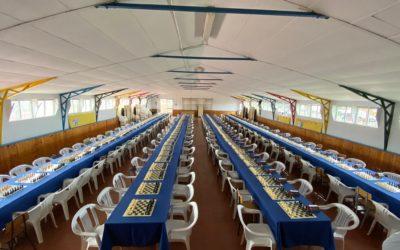 Noticia sobre el II Torneo de ajedrez educativo Centros Vicencianos 2019