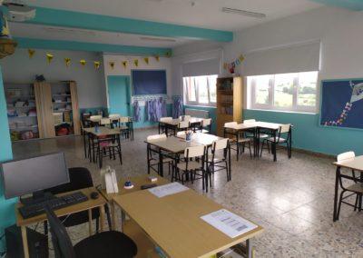 cuarto primaria