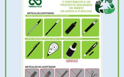 Proyecto 2×1 de reciclaje 2021-2022